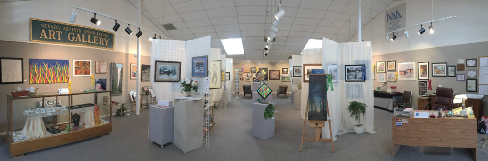 Nevada Artists Association